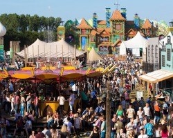 Report: 7th Sunday Festival 2015