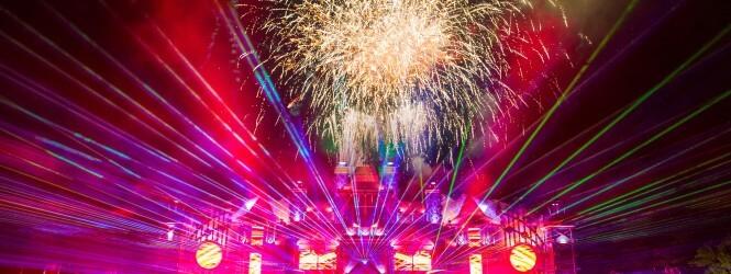 Overzicht Festivals Pinksterweekend