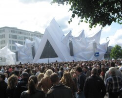 Report: The Flying Dutch Festival Eindhoven