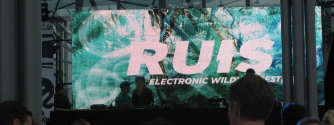 Report: RUIS festival
