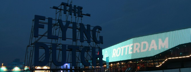 Report: The Flying Dutch Festival Rotterdam