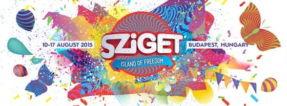 Sziget : The Island of Freedom