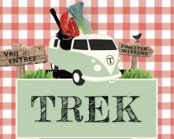 REPORT: Food Truck Festival TREK Utrecht
