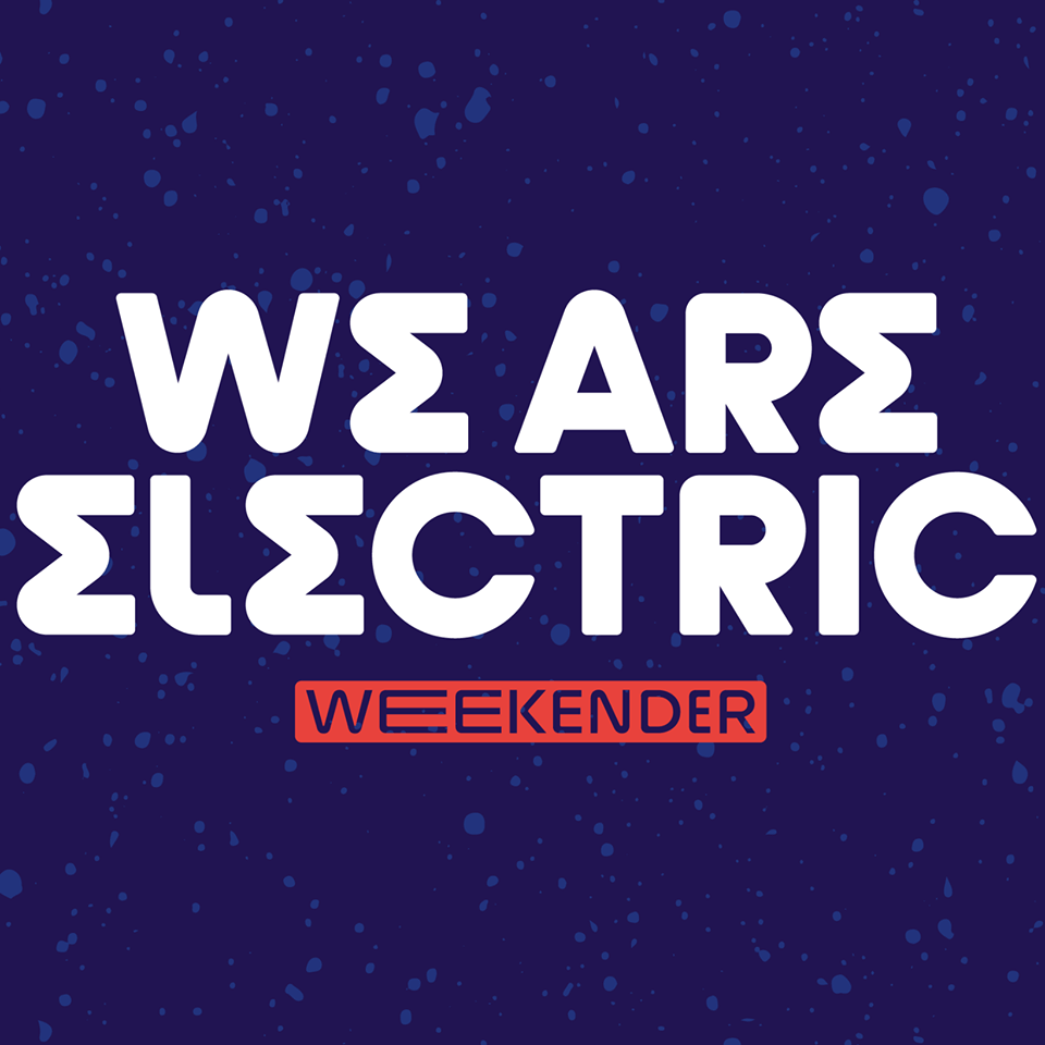 Afbeeldingsresultaat voor we are electric logo