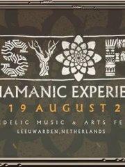 Psy-Fi A Shamanic Experience Festival