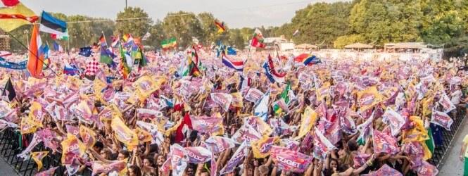 Report Sziget Festival