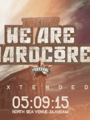 Together we are Hardcore