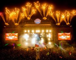 De meest modderige festivals van Europa en meer