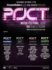 ADE: PRJCT Music Festival