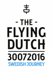 Flying Dutch Swedish Journey