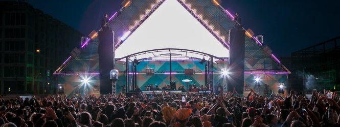 Nassau festival 2016