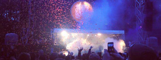 Report: PollerWiesen festival 2016