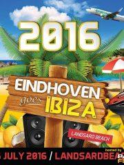 Eindhoven goes Ibiza
