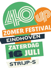 40UP Zomerfestival