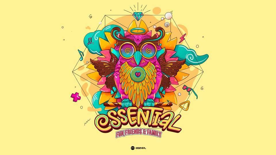 Essential Festival 2019