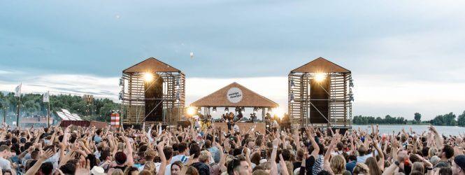 Drukste festival weekend deze zomer