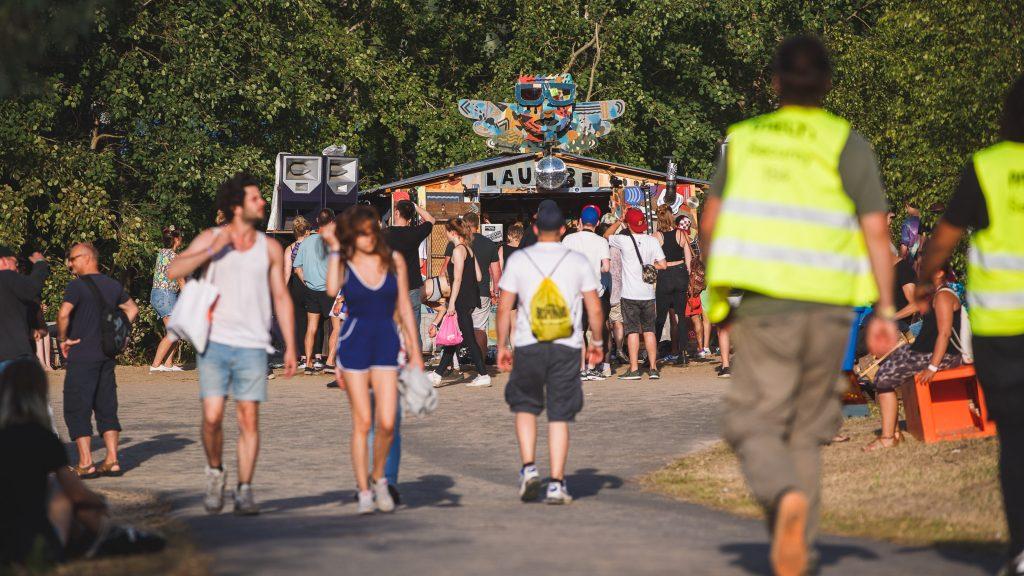 Melt! Festival - Sonntag