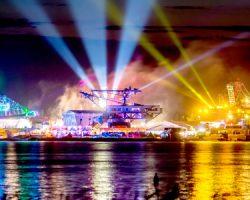 Uitgelicht: MELT festival 2017 en Maximal busreizen