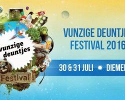 Report: Vunzige Deuntjes 2016