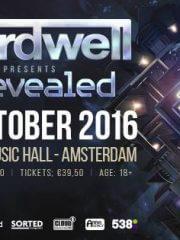 AMF: Hardwell presents Revealed