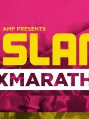 AMF presents Slam! Mixmarathon