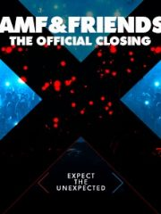 AMF Official Opening: Top 100 DJS