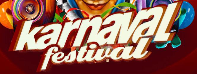 Intents organiseert festival tijdens carnaval: Karnaval Festival