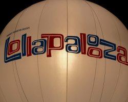 Report: Lollapalooza 2016