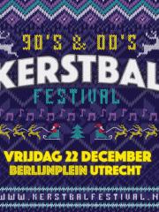 Kerstbal Festival