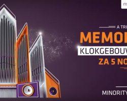 Winactie: 5×2 tickets voor Memorylane