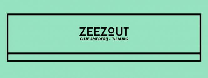 ZeeZout Club Tour – Tilburg