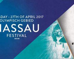 Uitgelicht: Nassau festival 2017