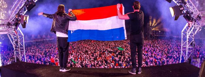 Kingsland Festival ook in Maastricht en Twente