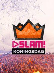 Slam Koningsdag