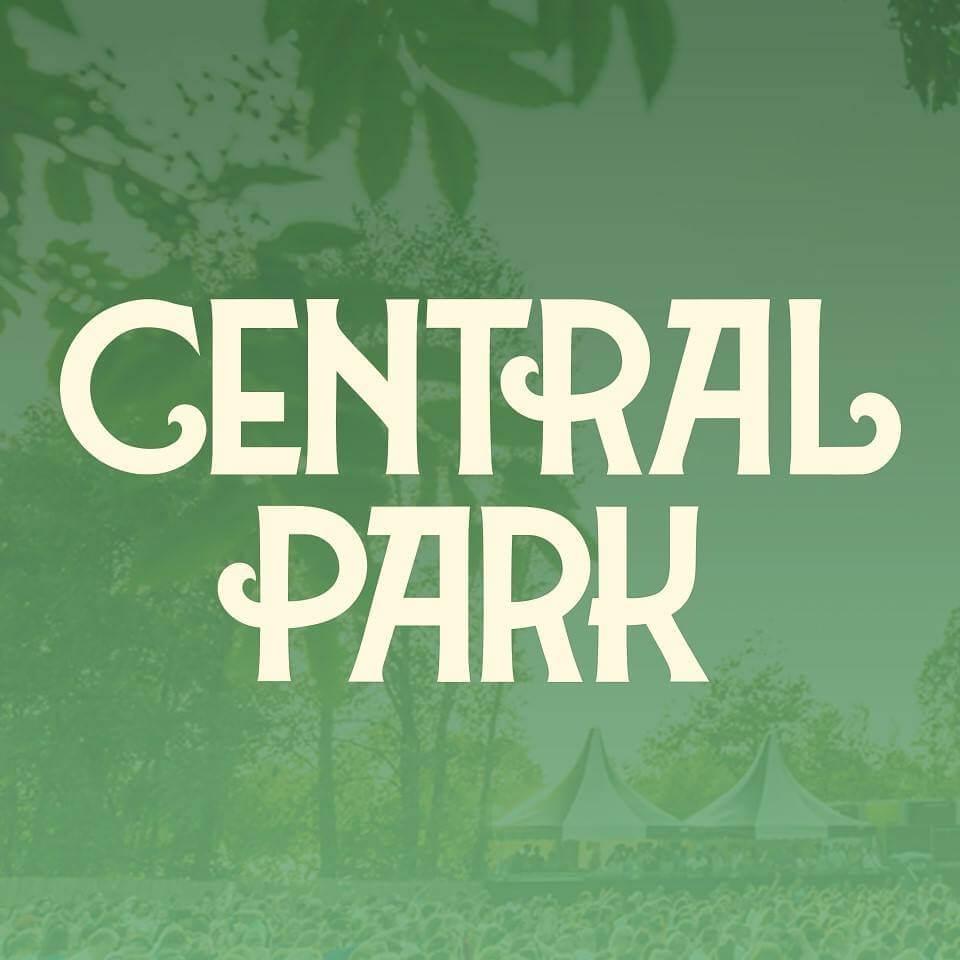 Central Park 2019 Tickets Line Up 25 Mei Strijkviertel Utrecht
