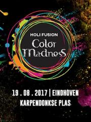 Holi Fusion Eindhoven