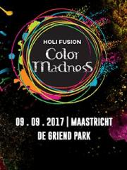 Holi Fusion Maastricht