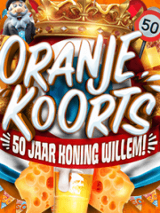 Oranjekoorts