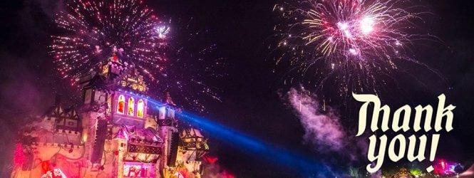 Report: Emporium Festival 'Fairytales' 2017