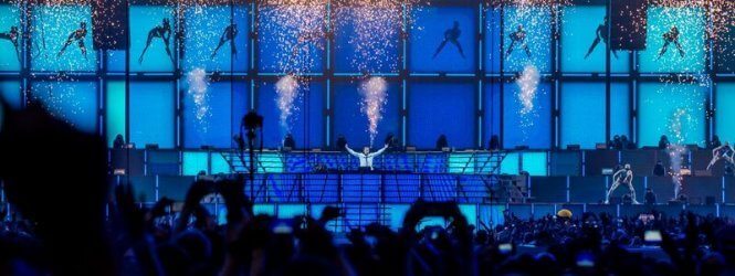 Report: The Best of Armin Only