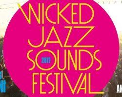 Uitgelicht: Wicked Jazz Sounds festival 2017