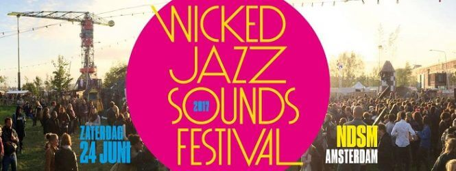 Uitgelicht: Wicked Jazz Sounds festival 2017