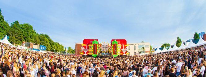 Report: Zsa Zsa Su! Festival