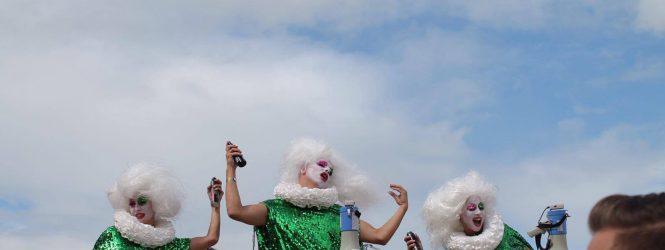 Report: Milkshake Festival 2017