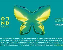 Report: Loveland Festival