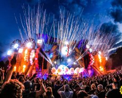 Report: Dance Valley 2017