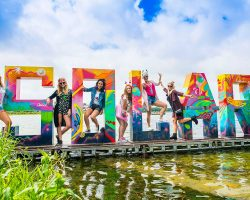 Report: Solar festival 2017