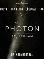 ADE: Klockworks presents Photon