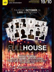 ADE: Full House