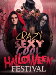Crazy Sexy Cool Halloween